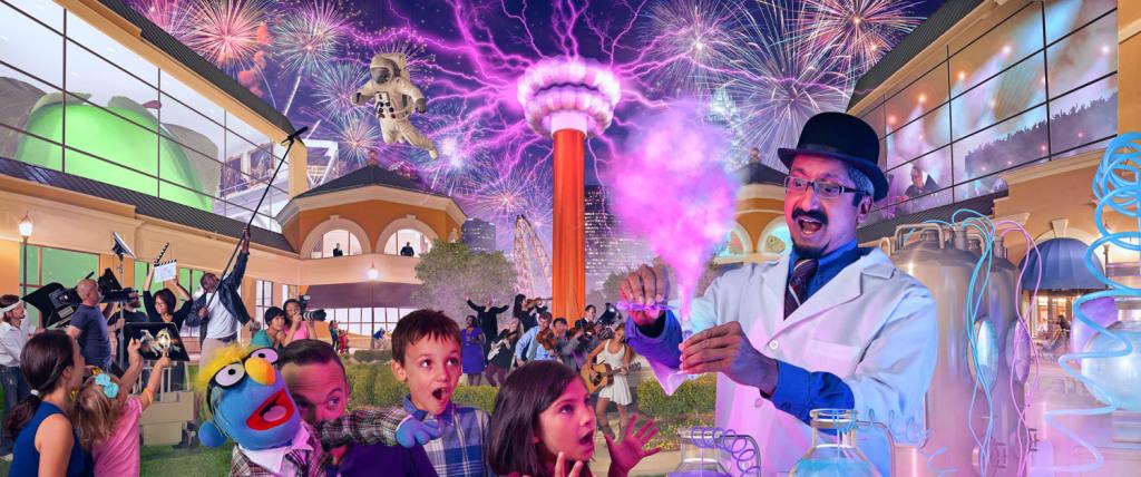 Arts & Science Council - Imagine 2025 #2