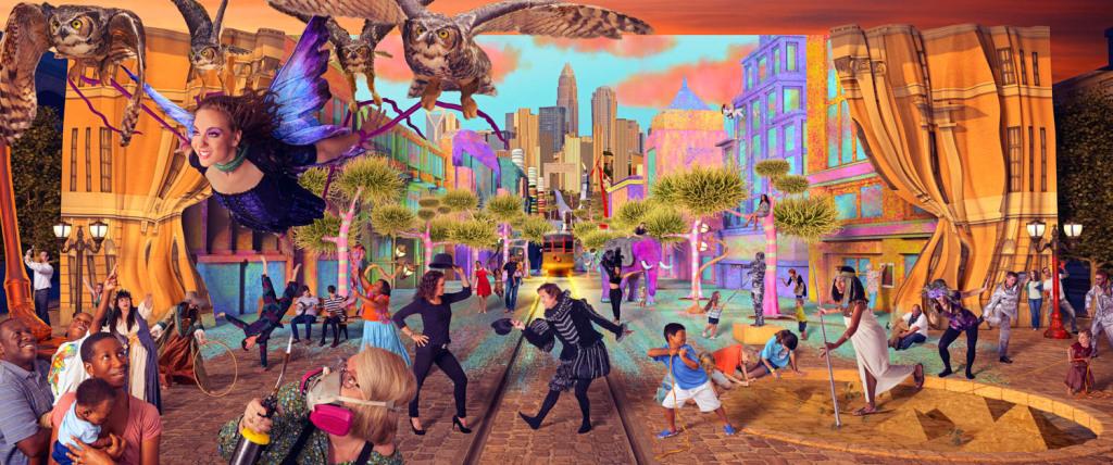 Arts & Science Council - Imagine 2025 #3